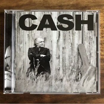 L. Rutschmann Johnny Cash - Unchained - The...
